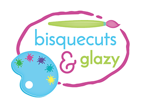 Bisquecuts and Glazy